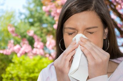 Are You One Of The Many Millions That Suffers With Hay Fever?