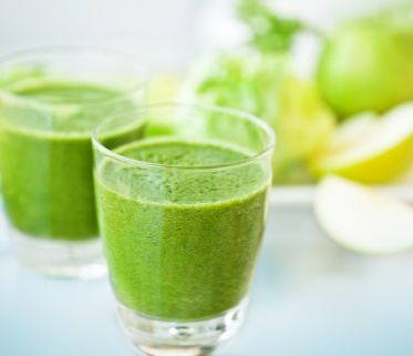 5 Great Green Power-packed Smoothie Recipes