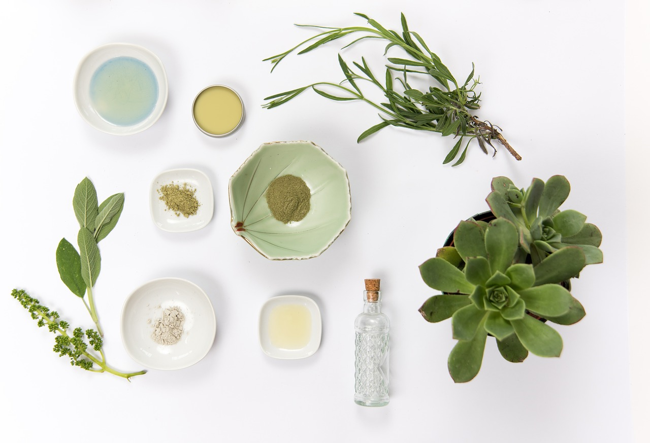 The Natural Alternatives To Chemical Filled Everyday Items
