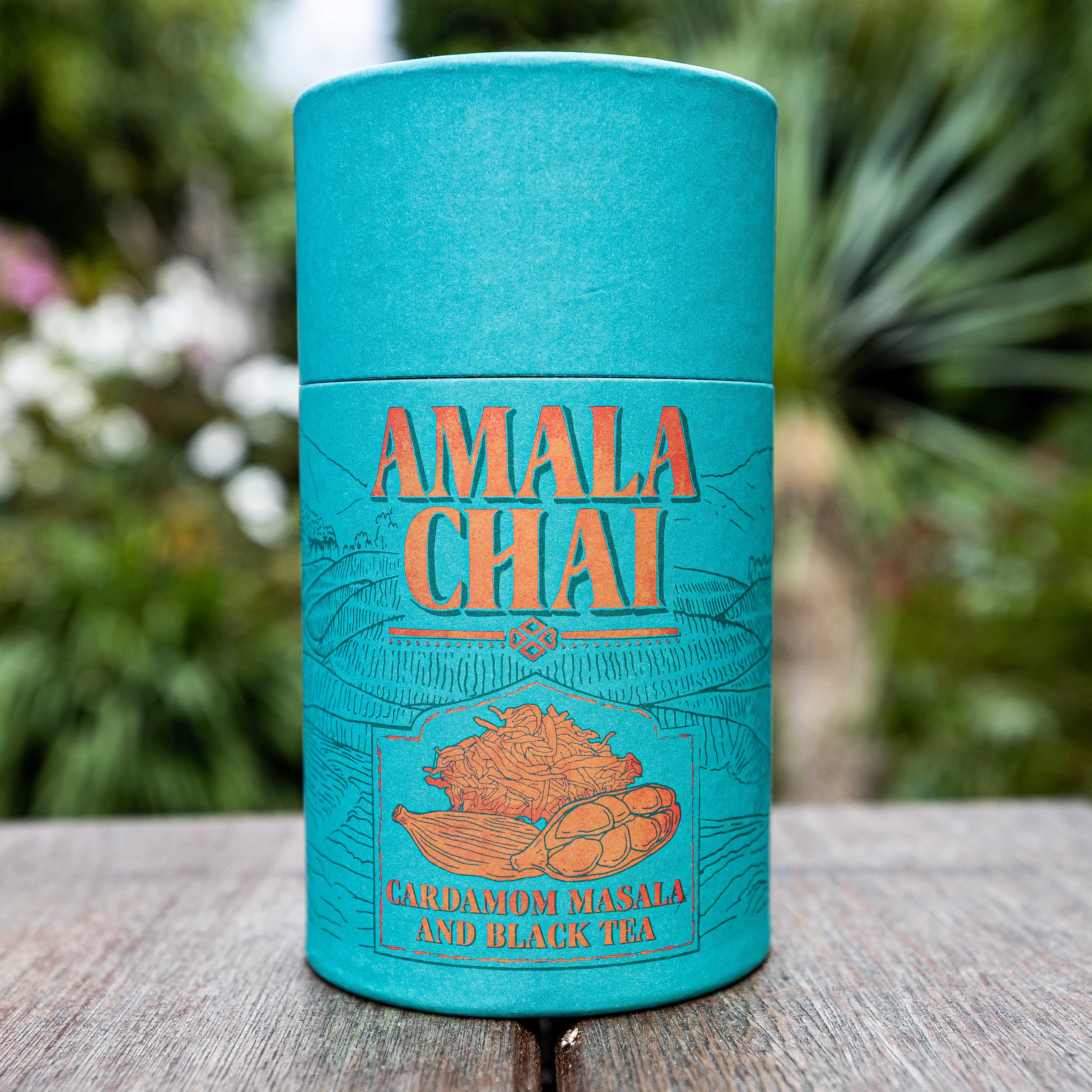 What Do Amala Chai And Polyphenols Have In Common?