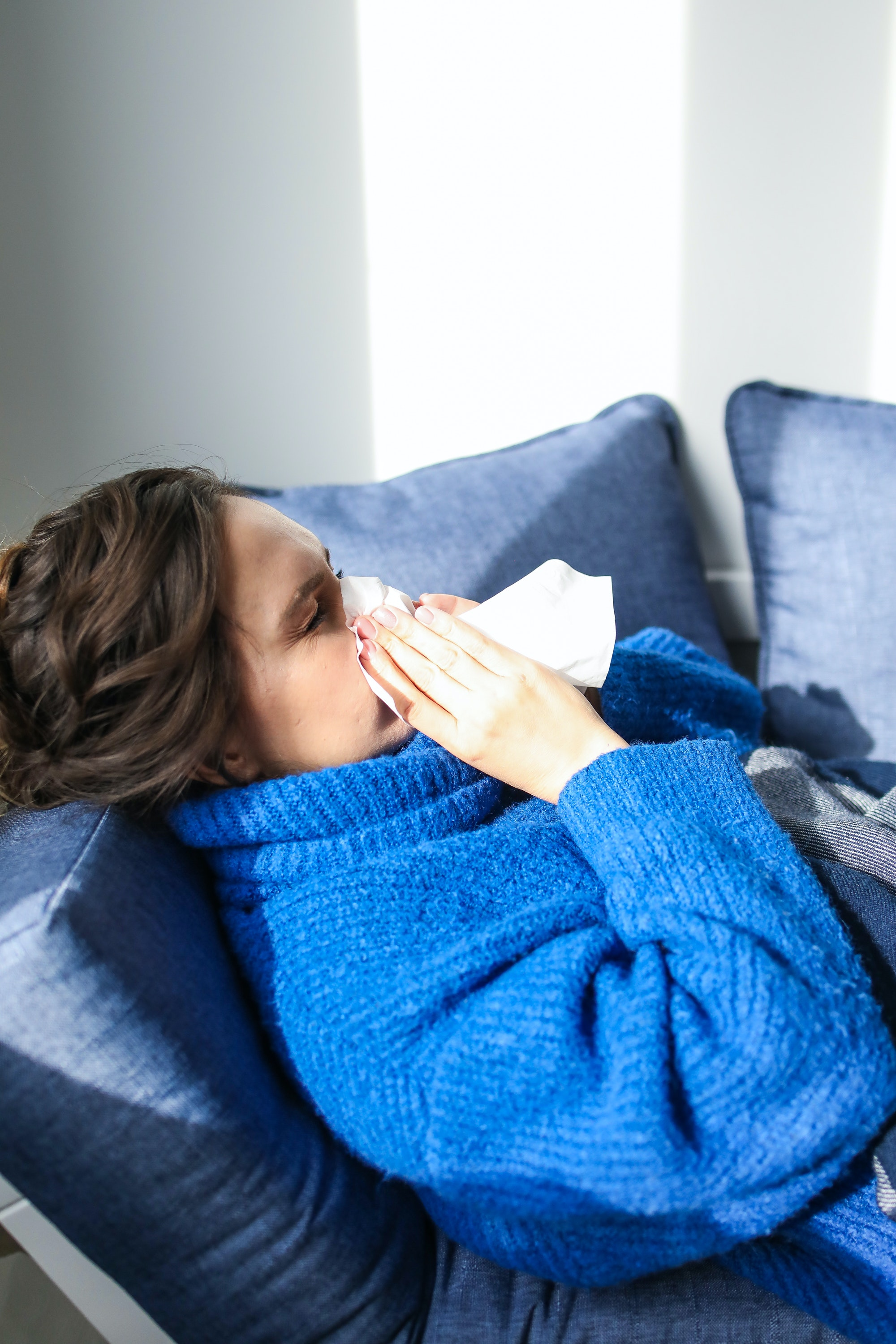 Protect Yourself From Winter Woes With A Natural Boost To Your Immune Resilience